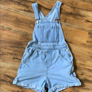 ASOS women's overalls